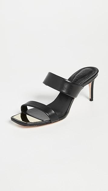 Schutz Aruana 凉鞋