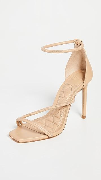 Schutz Gaiah Sandals
