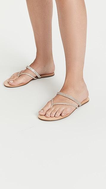 Schutz Toven Sandals