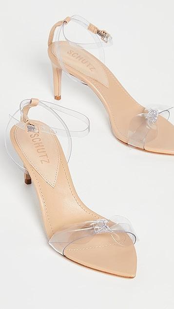 Schutz Aydah 凉鞋