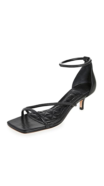 Schutz Galle Sandals