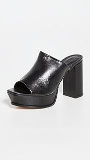 Schutz Nelia Sandals