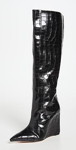 Schutz - Asya Up Boots