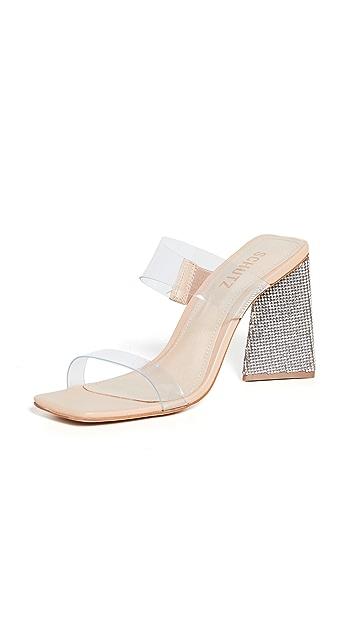 Schutz Ariellen Sandals