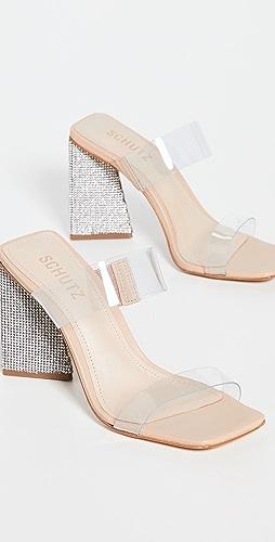 Schutz - Ariellen Sandals