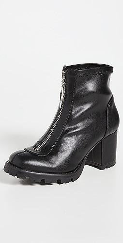 Schutz - Brooke 低筒靴
