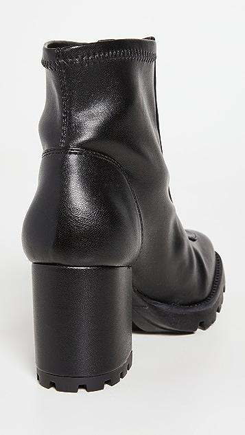 Schutz Brooke 低筒靴