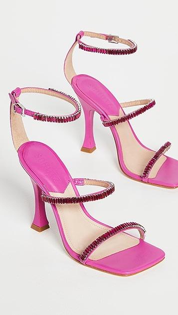 Schutz Nellina Sandals