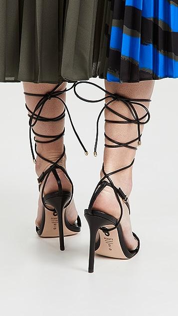 Schutz Vikki  Sandals