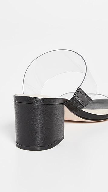 Schutz Victorie Sandals