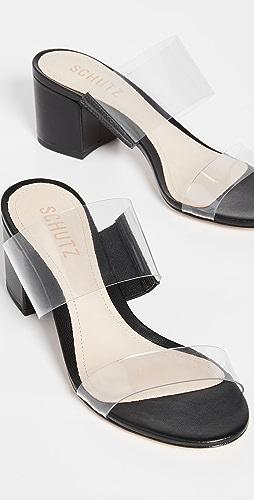 Schutz - Victorie 凉鞋