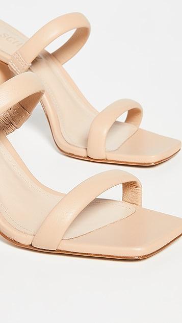 Schutz Ully Sandals