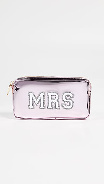 Stoney Clover Lane Mrs Small Pouch