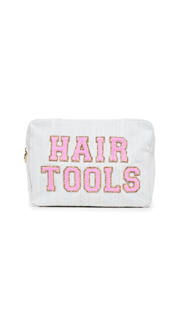 Stoney Clover Lane Hair Tools Large Pouch