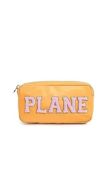 Stoney Clover Lane Plane Travel Pouch
