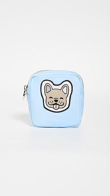 Stoney Clover Lane Dog Mini Pouch