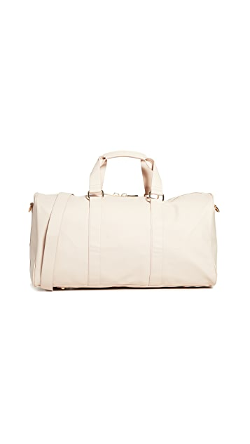 Stoney Clover Lane Textured Duffle Bag
