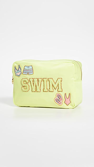 Stoney Clover Lane Large Swim Pouch