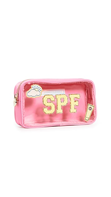 Stoney Clover Lane SPF Small Pouch