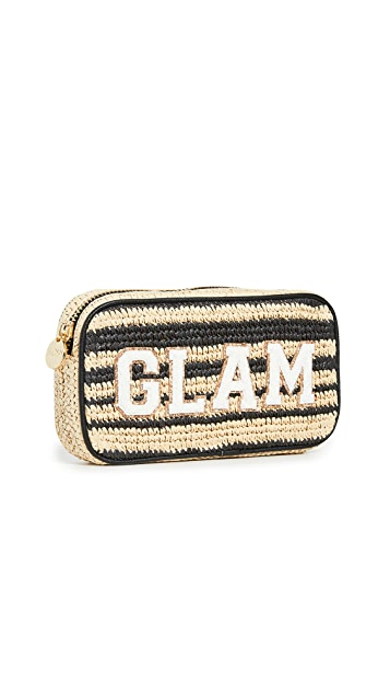 Stoney Clover Lane Glam Small Pouch