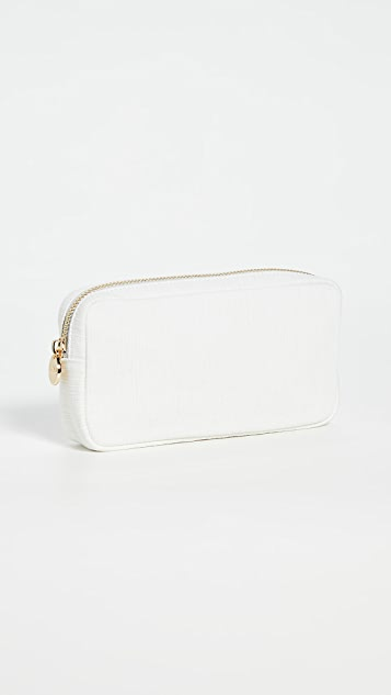 Stoney Clover Lane Маленькая сумочка из денима