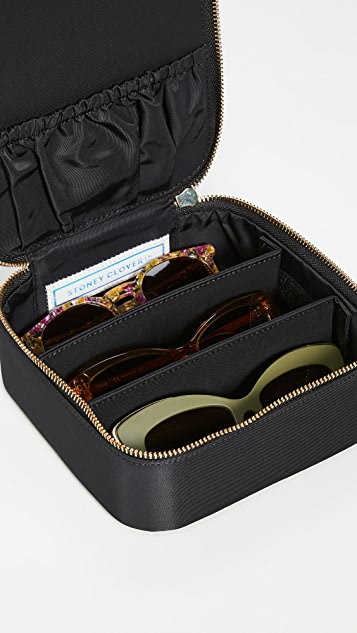 Stoney Clover Lane Sunglasses Case
