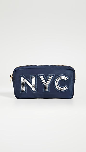 Stoney Clover Lane NYC Pearl Small Pouch