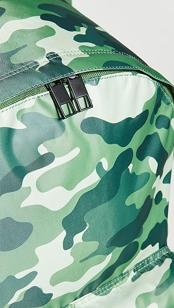 Stoney Clover Lane Camo Backpack