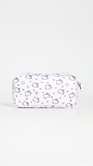 Stoney Clover Lane Printed Small Pouch