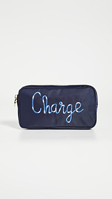 Stoney Clover Lane Small Charge Pouch