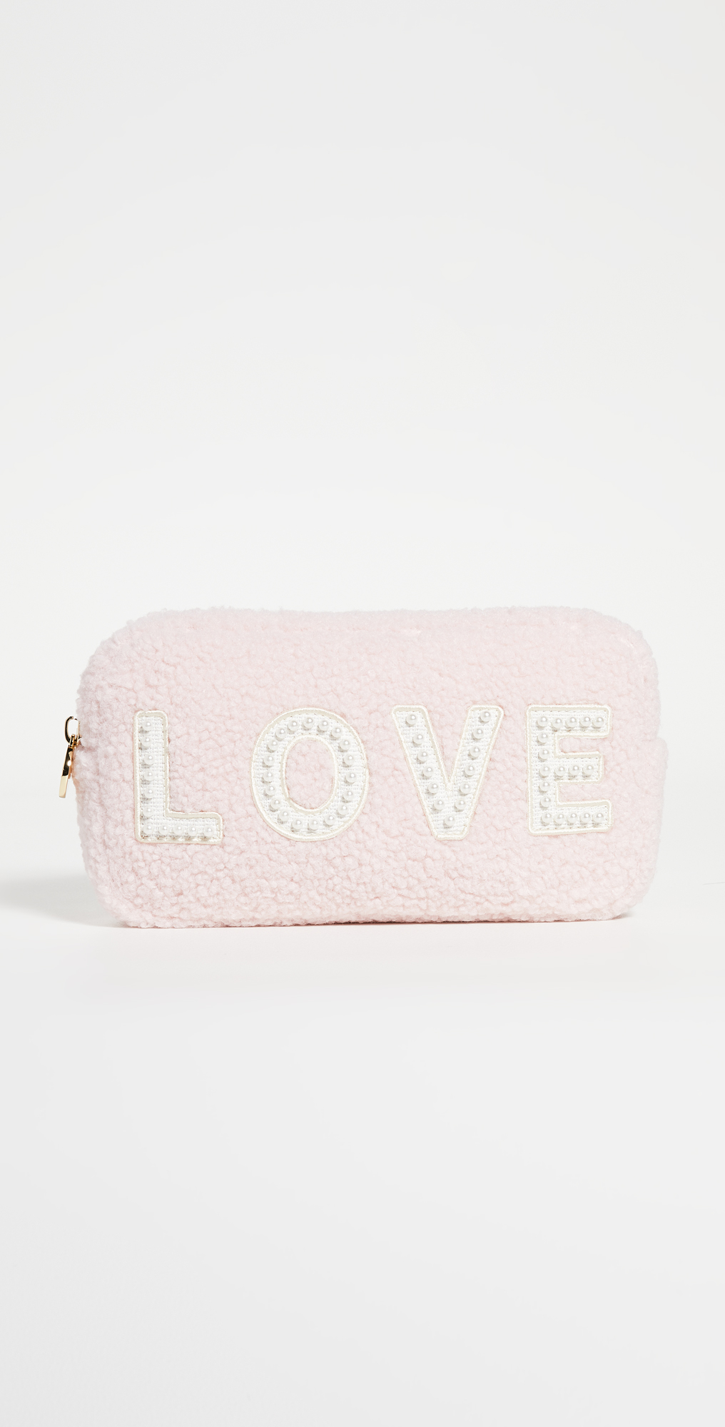 Stoney Clover Lane Cozy Love Pouch