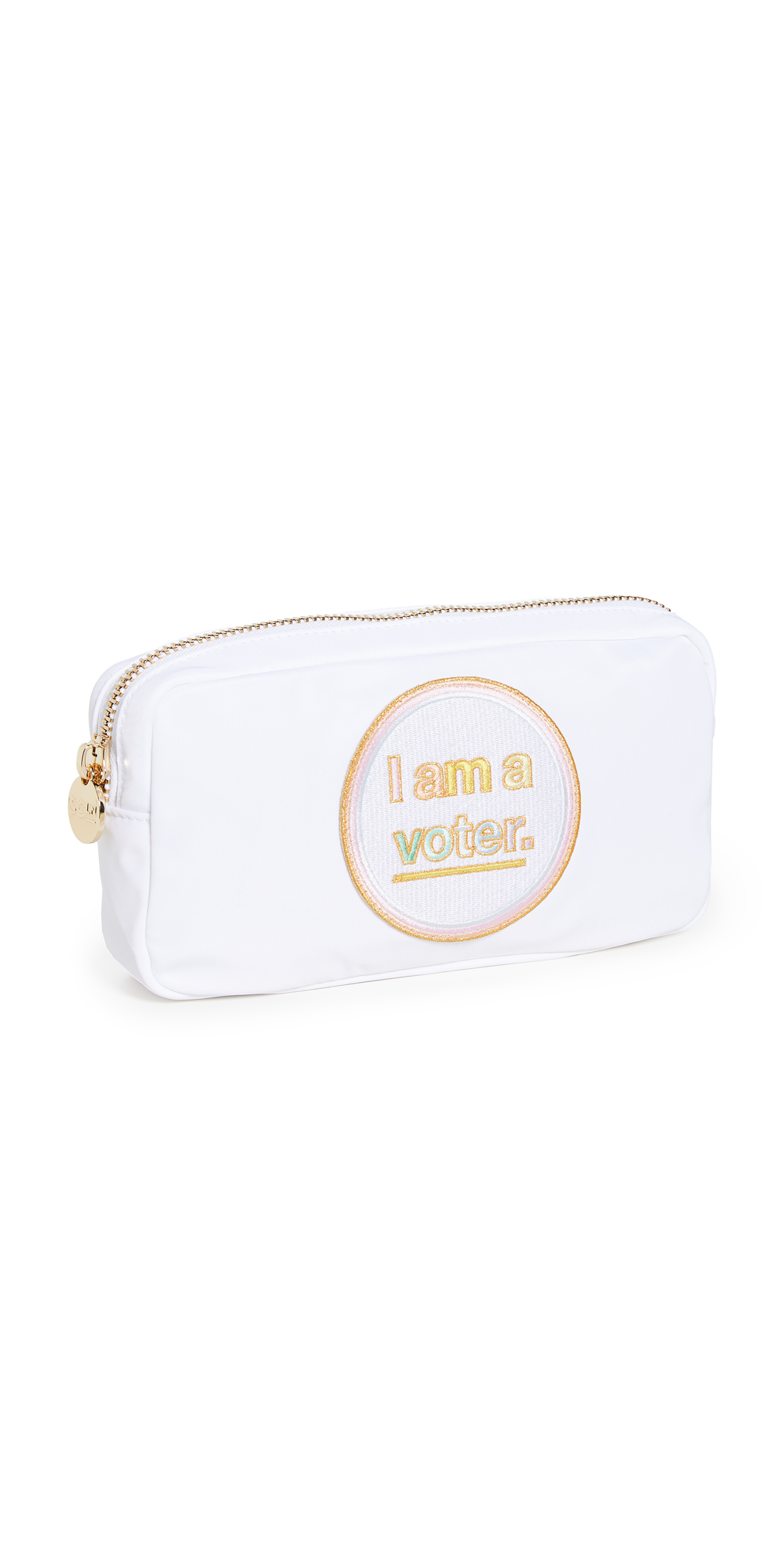 Stoney Clover Lane x I am a Voter Pouch
