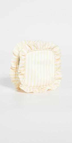 Stoney Clover Lane - Ruffle Mini Pouch