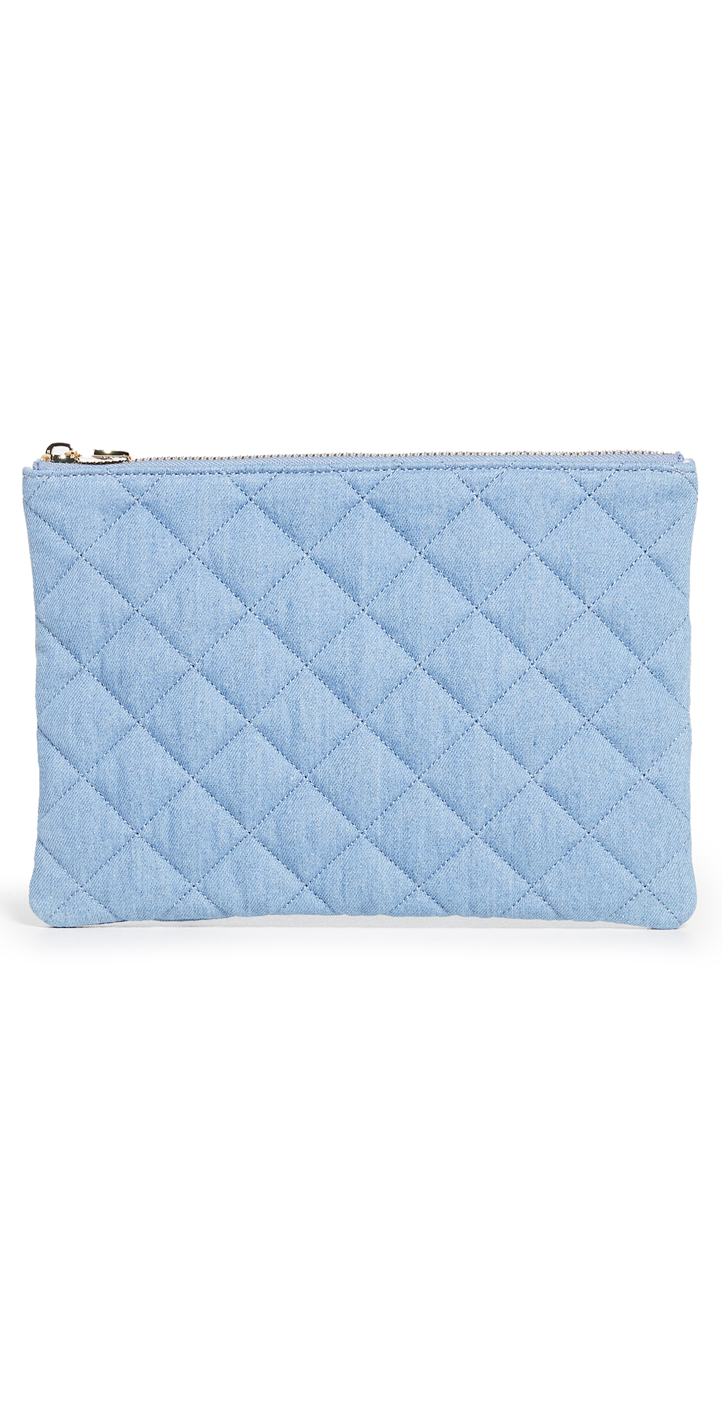 Stoney Clover Lane Puffy Flat Pouch