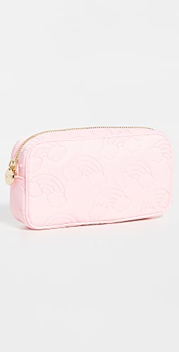 Stoney Clover Lane - Puffy Small Pouch