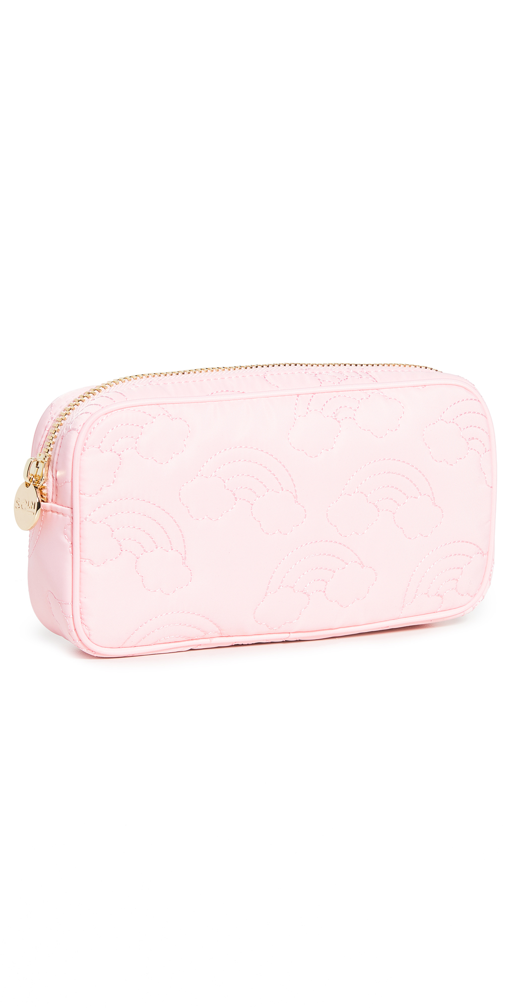 Stoney Clover Lane Puffy Small Pouch