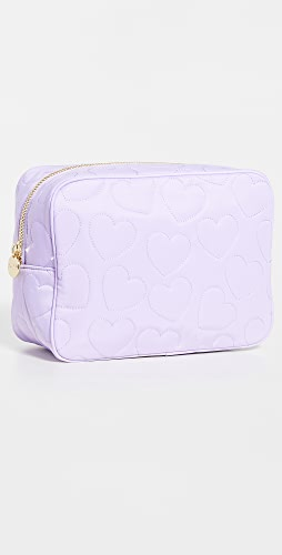 Stoney Clover Lane - Puffy Large Pouch