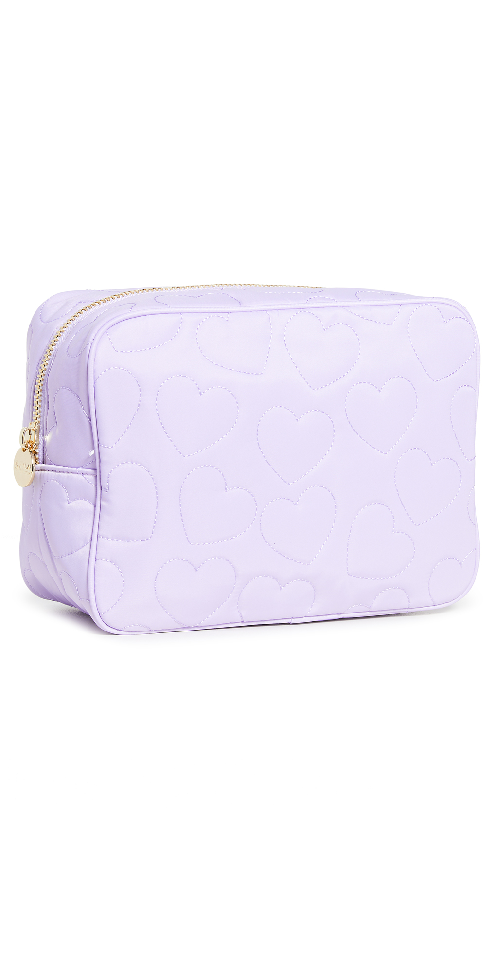 Stoney Clover Lane Puffy Large Pouch