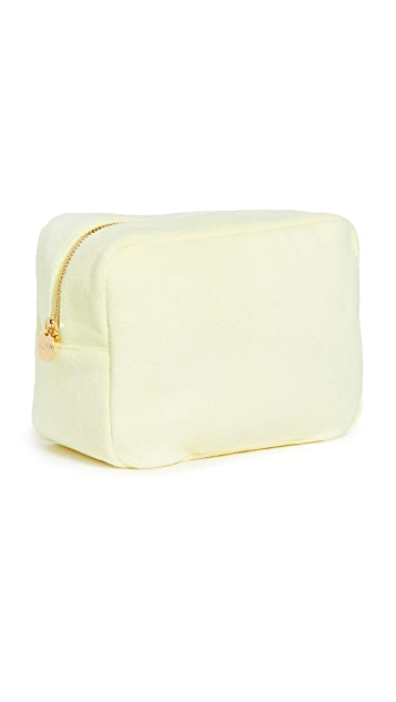 Stoney Clover Lane Terry Large Pouch