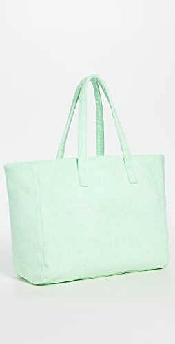 Stoney Clover Lane - Terry Slouchy Tote