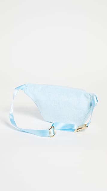 Stoney Clover Lane Terry Fanny Pack