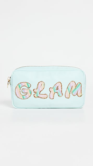 Stoney Clover Lane Glam Sky Small Pouch