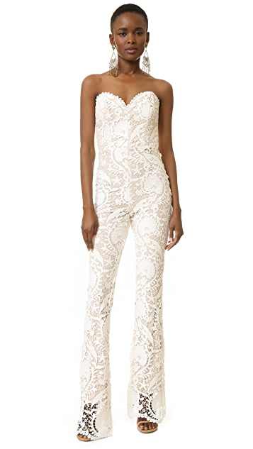 721ff3cc114 Stone Cold Fox Asher Jumpsuit ...