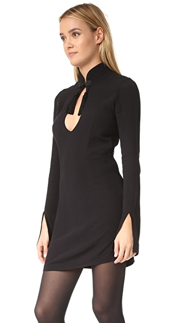 Stone Cold Fox Liu Dress
