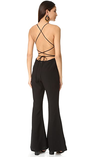 Stone Cold Fox Elle Jumpsuit