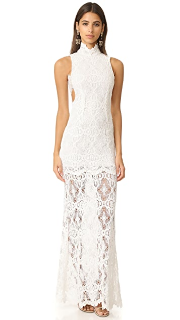 Stone Cold Fox Tropez Gown