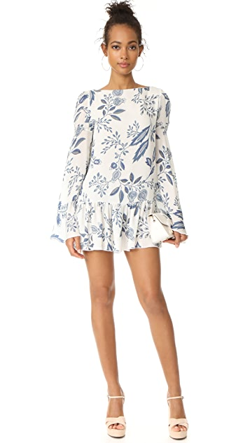 Stone Cold Fox Montauk Dress