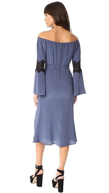Stone Cold Fox Nicholson Dress