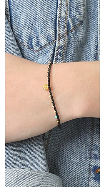 Scosha Easygoing Charm Bracelet