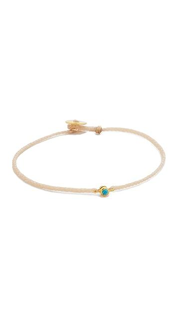 Scosha Precious Braid Bracelet